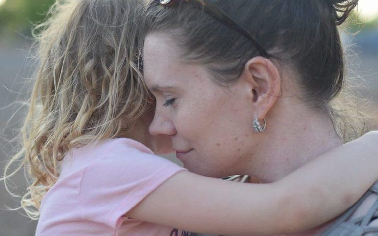 Mama Robbins Series | An Undistracted Life